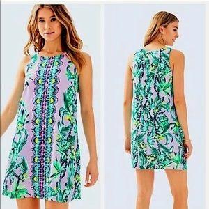 Brand new Lilly Pulitzer Jackie Shift Dress XXS